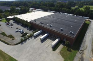 Atlanta logistics facility: 1000 Union Court, Kennesaw, GA