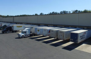 Atlanta logistics facility: 114 Northpoint Pkwy Acworth, GA