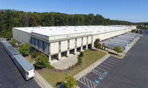 Atlanta logistics facility: 118 Northpoint Pkwy, Acworth, GA