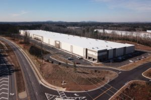 Atlanta logistics facility: 3495 Highway 92 Acworth, GA 30102