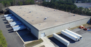 Atlanta logistics facility: 7000 Cobb International Blvd., Kennesaw, GA