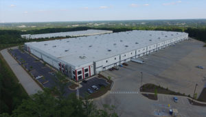 Atlanta logistics facility: 7875 White Rd. SW Austell, GA